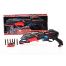 Johntoy Serve & Protect Shooter Large 50 cm mit...